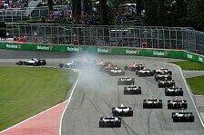 Motoren-Meeting: Aston Martin und Co. dabei