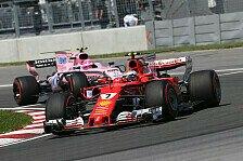 Räikkönen: Bitteres Rennen endet mit Brems-Defekt