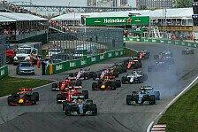 Kanada GP: Die sieben Antworten zum Rennen