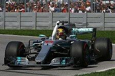 Formel 1 - Video: DHL Fastest Lap Award: Kanada GP