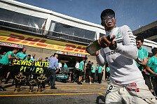 Formel 1 - Kanada GP: Topspeeds, Boxenstopps und Top-Facts