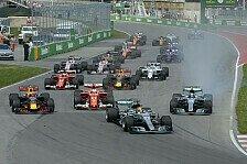 Vettel vs. Hamilton beim Aserbaidschan GP: Die Brennpunkte in Baku