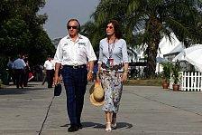 Formel 1 - Jackie Stewart: Vielleicht sollte Max Mosley zurücktreten!