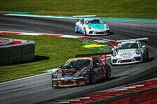 Millimeterarbeit: Heimspiel für raceunion Huber Racing auf dem Norisring