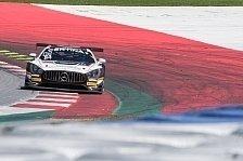 ADAC GT Masters - Platz vier für Götz auf dem Red Bull Ring