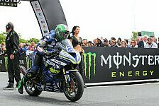 Isle of Man TT 2018 - Live-Ticker: So lief die Senior TT