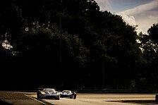 24 h von Le Mans - Stefan Mücke: Bereit für die 24h von Le Mans