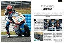 MotoGP - Bilderserie: MSM Nr 55: MotoGP