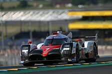 24 h von Le Mans - Video: 24h Le Mans 2017: Die Highlights des 1. Qualifyings