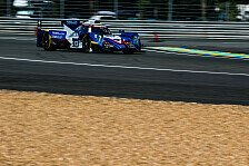 24 Stunden von Le Mans: Rebellion Racing nachträglich disqualifiziert