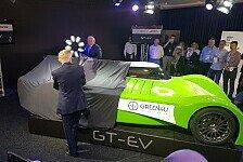 Le Mans voll elektrisch: Der Heilige GT-Gral?