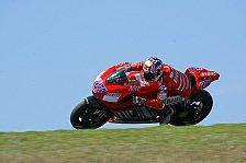 MotoGP - Er war einfach zu schnell