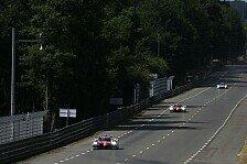 24 h von Le Mans - Video: 3:14.791! Toyota-Pilot Kobayashi zerstört Streckenrekord in Le Mans