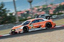 Jamie Green: Audi verzichtet auf Berufung nach Disqualifikation in Budapest