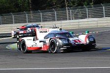 24 Stunden von Le Mans: Die Ticker-Nachlese zum Rennen