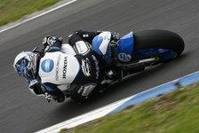 MotoGP - Versprechen eingelöst