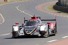 Jackie Chans LMP2-Pilot Jarvis: Der Traum vom Gesamtsieg bei den 24h von Le Mans