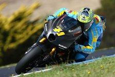 MotoGP - Bilder: Testfahrten auf Phillip Island 30.1. bis 1.2.