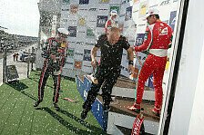Formel 3 EM - Bilder: Hungaroring - 10. - 12. Lauf