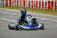 ADAC Kart Masters - Bilder: Wackersdorf - Alle Klassen