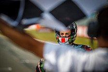 MotoGP - Bilder: Niederlande GP - Senna vs. Zarco in Assen