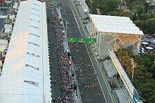 Live-Ticker Aserbaidschan GP: Freitag in Baku