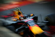 Analyse: Red Bull mischt Mercedes und Ferrari auf