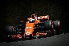 McLarens neuer Motor in Österreich: Hoffnung und Skepsis