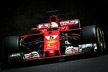 Pro & Contra - Vettels Baku-Strafe nach Hamilton-Rammstoß angemessen?