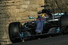 Qualifying: Hamilton holt Pole in Herzschlagfinale