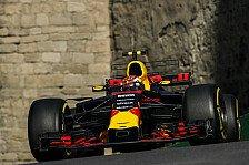 Formel 1 - Bilder: Aserbaidschan GP - Freitag