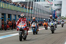Dutch TT Assen: Die Stimmen zum Qualifying