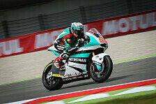 MotoGP 2018: Hafizh Syahrin wohl Ersatz für Folger bei Tech3