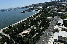 Formel-1-Kalender: Baku verlängert Vertrag für Aserbaidschan GP