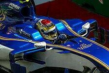 Neben DTM-Comeback: Wehrlein 2018 auch im Formel-Cockpit