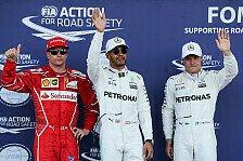 Formel 1 - Bilder: Aserbaidschan GP - Samstag