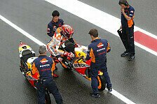 Boxenstopp-Chaos bei Flag-to-Flag-Rennen der MotoGP in Brünn: Die Hintergründe