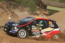 ADAC Opel Rallye Cup - Bilder: ADAC Rallye Stemweder Berg - 4. Lauf