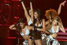 Formel 1 - Bilder: Aserbaidschan GP - F1-Konzert: Black Eyed Peas & Nicole Scherzinger