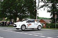 ADAC Rallye Masters - Bilder: ADAC Rallye Stemweder Berg - 5. Lauf