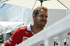 FIA-Urteil: Vettel kommt mit Sozialstunden davon