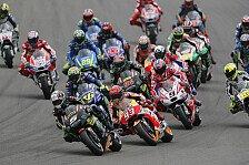 Fix: MotoGP fährt ab 2019 in Finnland auf dem KymiRing