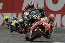 Mehr Rennen in der MotoGP? Das sagen die Fahrer