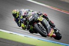 Rossi-Ersatz bei Yamaha in Misano: Folger und Zarco kamen nie in Frage