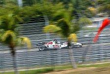 Formel 1 - Der Sportsgeist zerreißt die Honda-Motoren