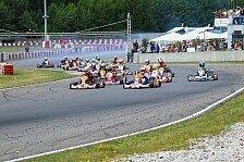 ADAC Kart Masters - Saisonhalbzeit des ADAC Kart Masters in Kerpen
