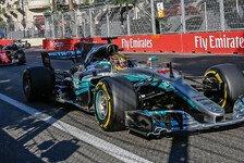 Nach Vettel-Ausraster: Was ist Brake-Testing?