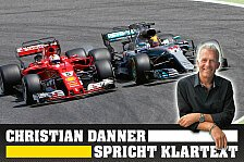 Christian Danner spricht Klartext: Hirnverbrannte Vettel-Aktion