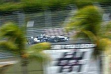 Formel 1 - Ein weiteres Teamchef-Meeting in Malaysia