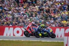 MotoGP Assen 2018 Live: Reaktionen zum Marquez-Sieg im Ticker